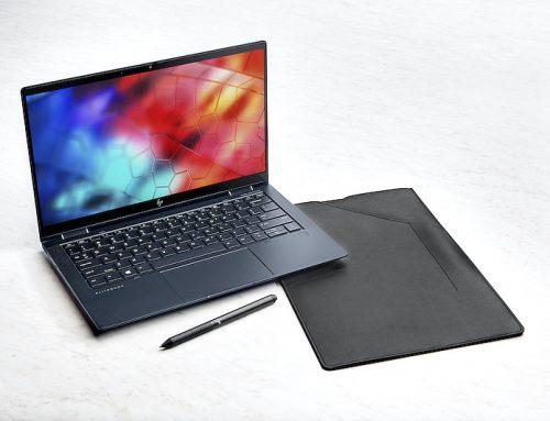 HP Elite Dragonfly Notebook-PC – Unglaublich leicht