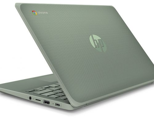HP ermöglicht mit neuen Chromebooks digitale Lehr- und Lernerlebnisse
