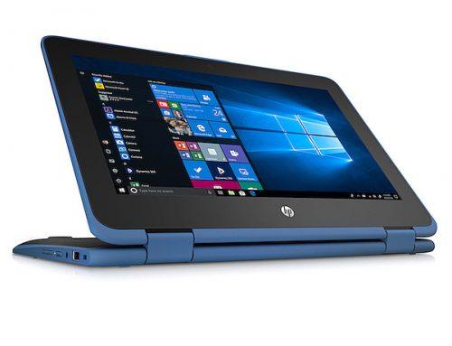 Lehrer-Erfahrungsbericht: HP ProBook x360 11 G3