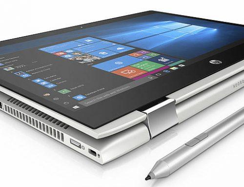 Lehrer-Erfahrungsbericht: HP ProBook x360 440 G1