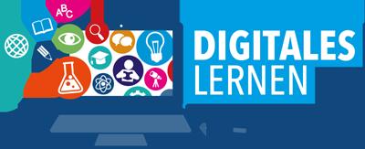 Digitales Lernen Logo