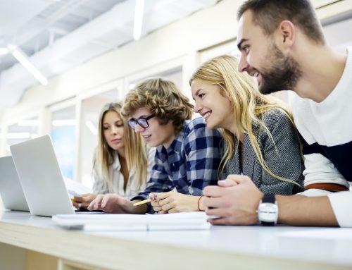 Weichen für Digitalisierung an Bayerns Schulen gestellt