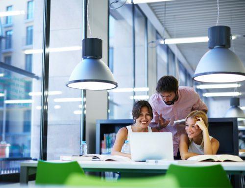 Digitalisierung in deutschen Unternehmen: Ohne Mut zum Ausprobieren geht es nicht