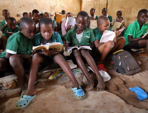 UNICEF: Kinder können sich kein weiteres Jahr ohne Schule leisten