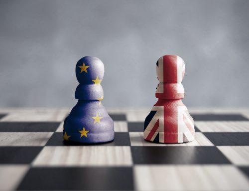 Zusammenarbeit deutscher und britischer Hochschulen auch unter erschwerten Rahmenbedingungen sichern