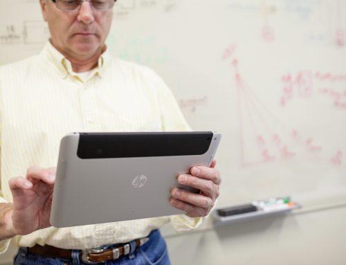 Wer Online-Lehre als Chance begreift, ist erfolgreicher