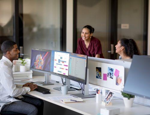 Erfolgs-Check Mittelstand 2021 von Microsoft und BDA: Fit für den Neustart